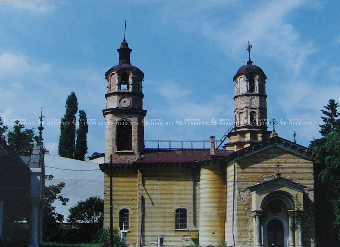 Biserica armeneasca Sf. Maria
