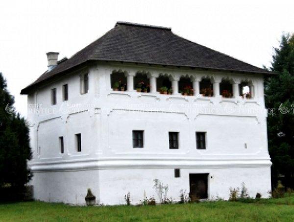 Cula Maldarescu