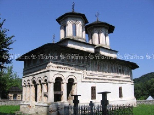 Biserica Sfantul Nicolae si Sfintii Voievozi