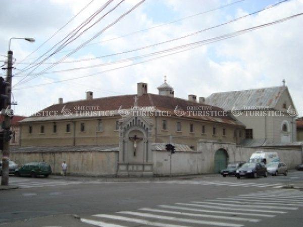 Manastirea Capucinilor