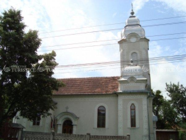 Biserica ortodoxa din Cornitel