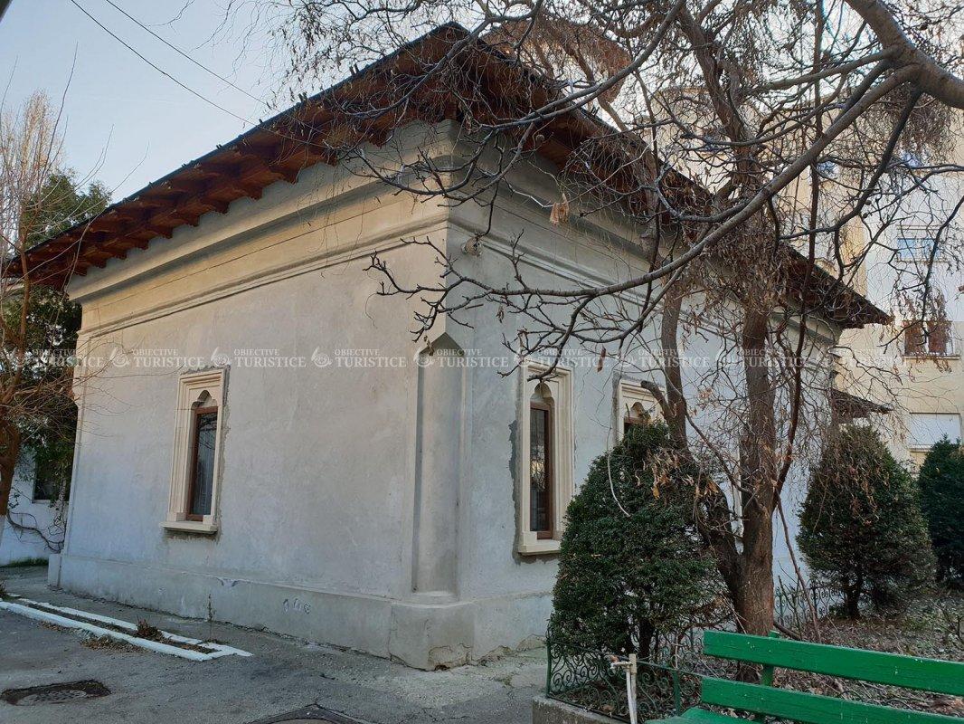 Biserica Sapientei