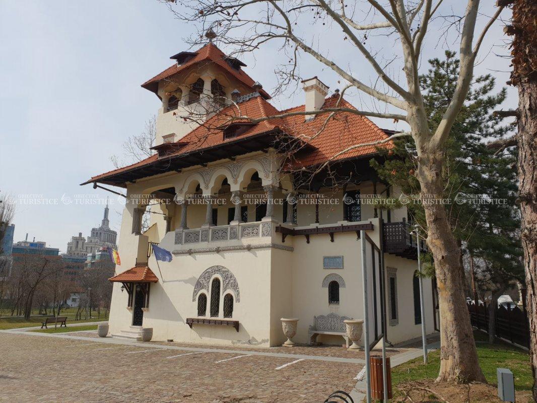 Muzeul Mina Minovici