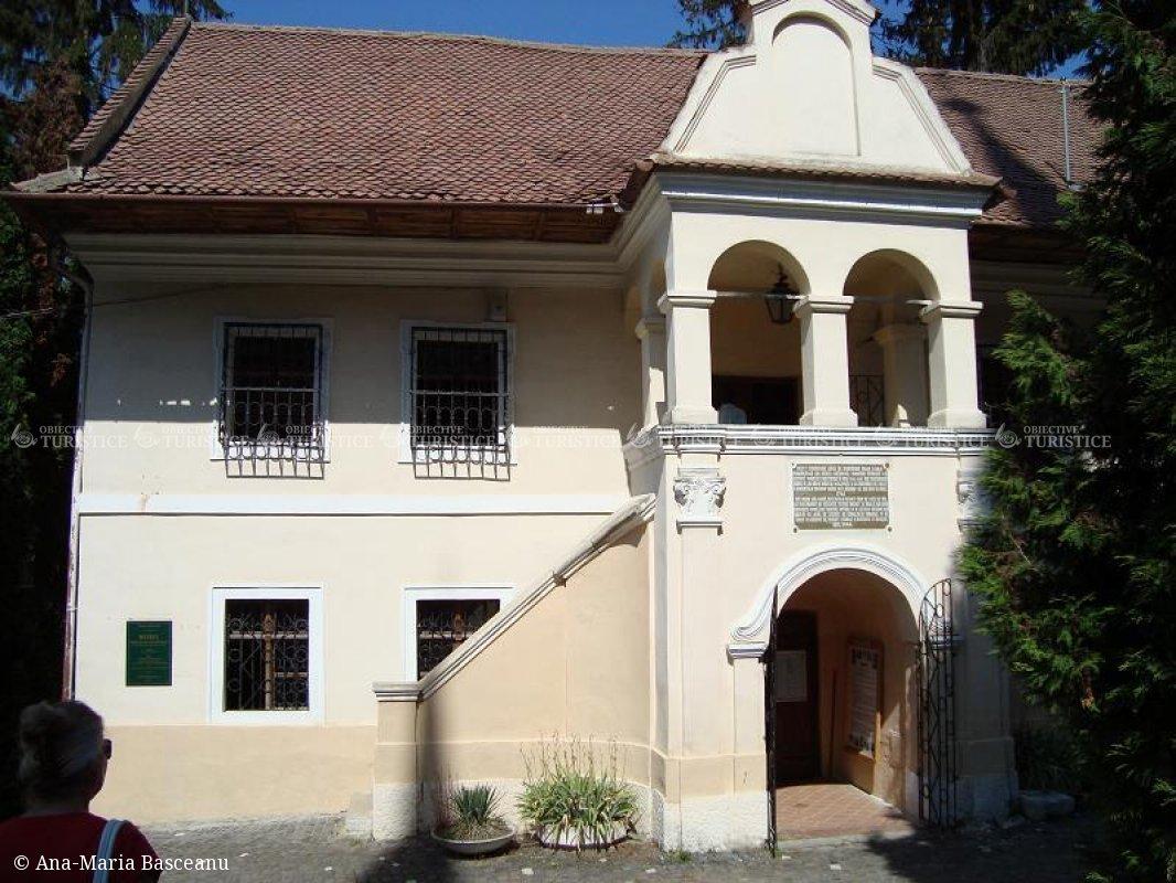 Muzeul Prima Scoala Romneasca
