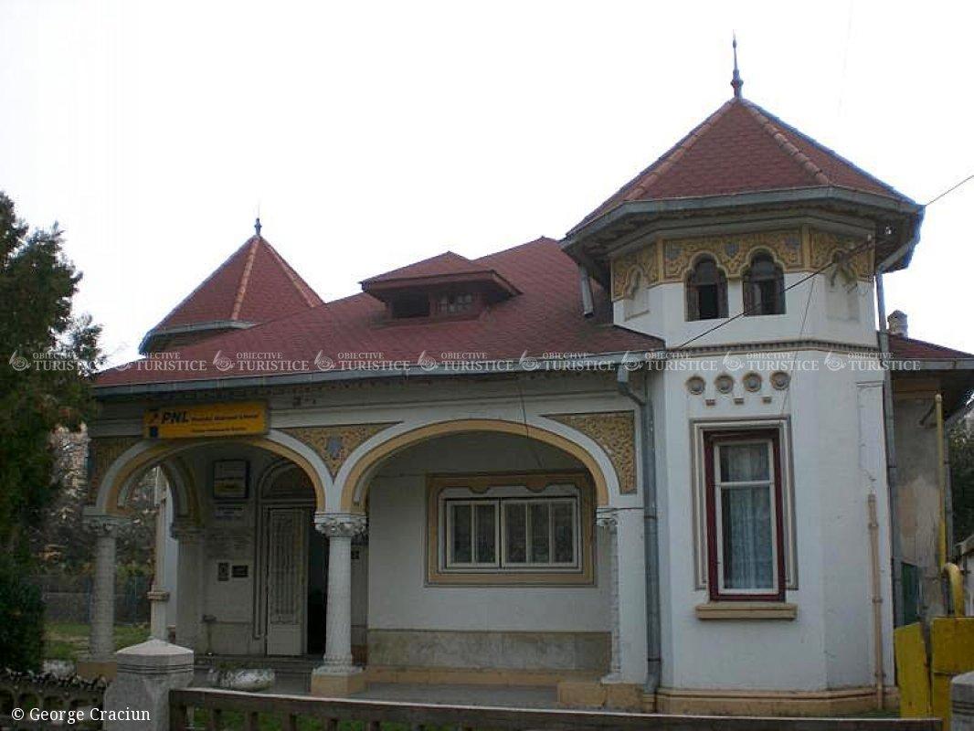 Casa Mircea Cancicov