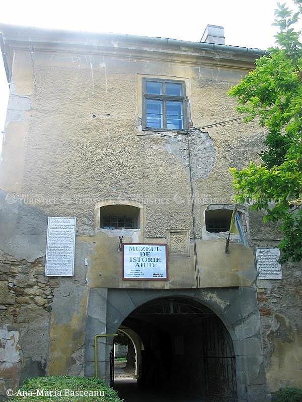 Muzeul orasenesc de Istorie - Palatul princiar