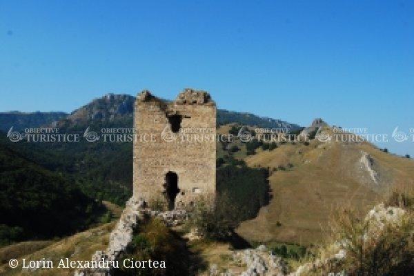 Cetatea Trascaului