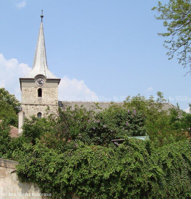 Biserica Reformata