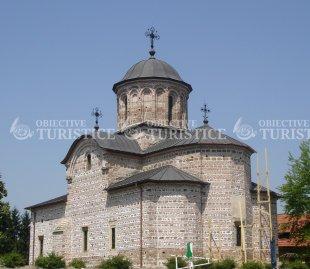 Biserica domneasca Sfantu Nicolae