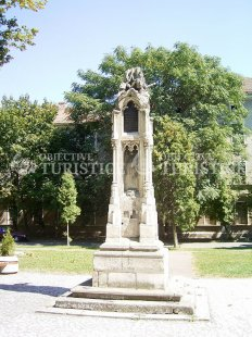 Monumentul lui Losy Lossenau