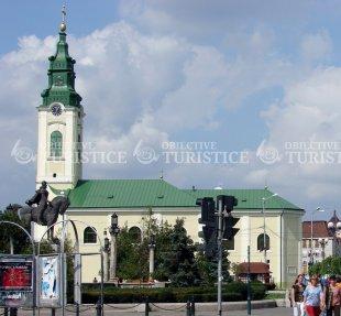 Biserica Sfantu Ladislau