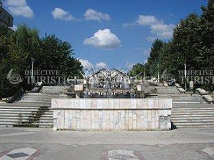Esplanada Dunarii