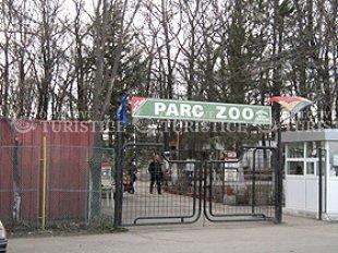 Mini-gradina zoologica