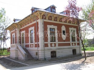 Casa Memoriala Panait Istrati