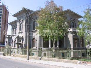 Muzeul Brailei - Centrul de Cultura Nica Petre