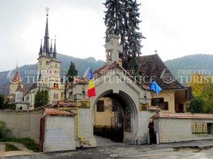 Biserica Sfantul Nicolae