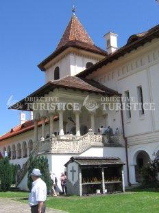 Manastirea Brancoveanu