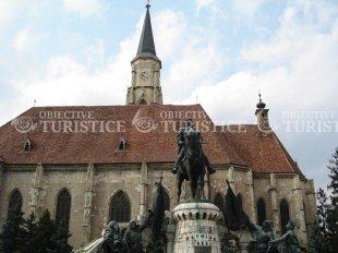 Biserica romano-catolica Sfantu Mihai