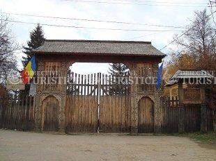 Parcul Etnografic Romulus Vuia