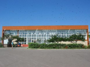 Muzeul Arheologic Histria