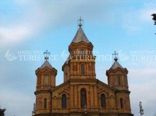 Biserica Mantuleasa