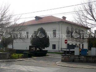 Muzeul Olteniei -Muzeul de Etnografie Casa Baniei