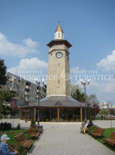 Turnul Ceasornicului