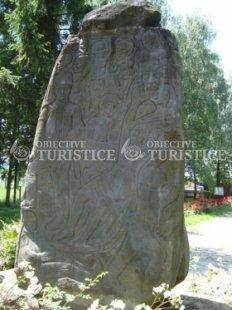 Monumentul lui Tamási Áron
