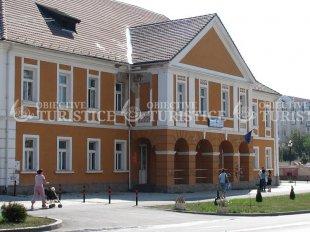Cladirea General Kommando - Spitalul ORL