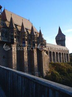Castelul de la Hunedoara