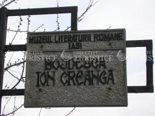 Bojdeuca Ion Creanga