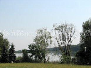 Padurea si lacul Cernica