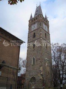 Turnul Sf. Stefan