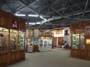 Muzeul de Mineralogie