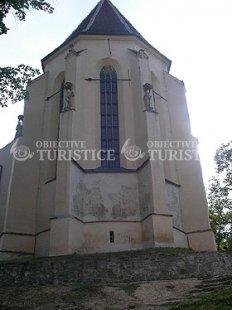 Biserica Manastirii