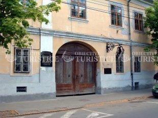 Casa Teleki