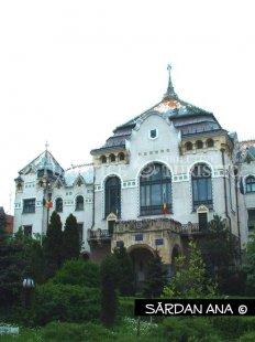 Prefectura Judetului Mures