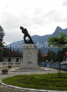 Monumentul Ultima Grenada