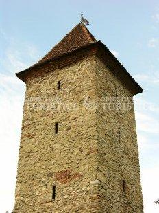 Turnul studentului