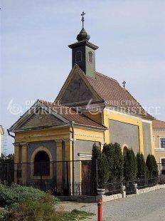 Capela Sfintei Cruci