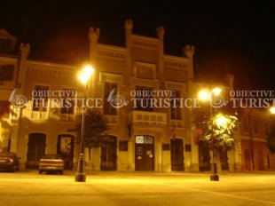 Muzeul Civilizatiei Populare Traditionale ASTRA