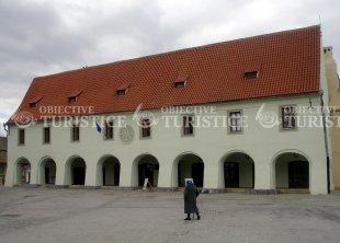 Muzeul de Etnografie si Arta Populara Saseasca