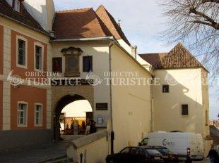 Muzeul de Istorie - Casa Altemberger