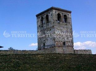 Manastirea Zamca