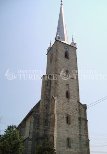 Biserica Reformata-Calvina