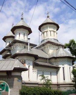 Biserica Buna Vestire - Belu