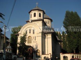 Biserica Caramidarii de jos