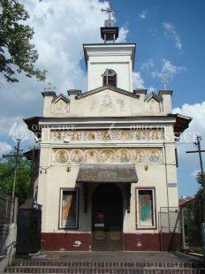 Biserica Dichiu
