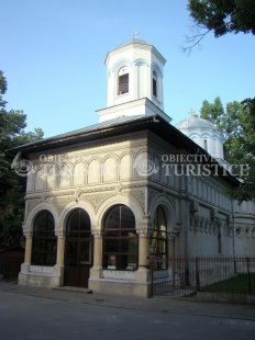 Biserica Popa Rusu