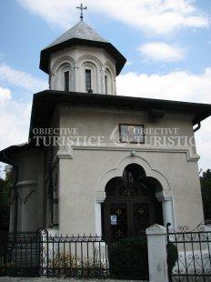 Biserica Sfânta Sofia - Floreasca